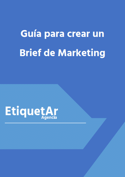 guía gratis brief de marketing